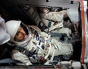 Gemini VI Stafford capsule