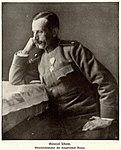 General Jekow, Oberbefehlshaber der bulgarischen Armee, 1915.jpg