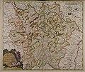 Generalis Lotharingia dispartita in ducatum ejus proprium et Barrensem - CBT 5875924.jpg
