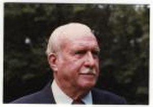 Industrial robot - George Devol, c. 1982