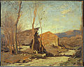 George M. Bruestle - Late Autumn Afternoon - Google Art Project.jpg