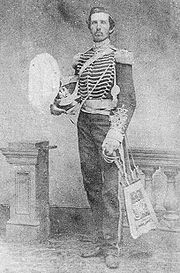 George Taylor Denison III