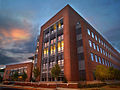Georgia Regents University, Health Sciences Building 2.jpg