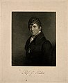 Gerald Vrolik. Line engraving by W. van Senus after C. H. Ho Wellcome V0006112.jpg