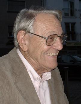 Gerhard Schmidt-Henkel