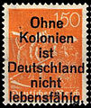 Germany150pf1921scott148ohnekolonien.jpg