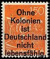 Germany150pf1921scott148ohnekolonien.jpg