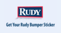 Get Your Rudy Bumper Sticker.png