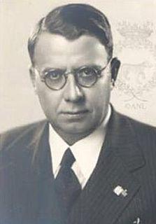 Giacomo Acerbo Italian economist and politician