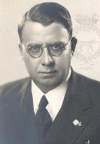 Giacomo Acerbo - Image: Giacomo Acerbo