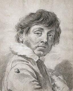 Giovanni Battista Piazzetta Italian painter