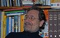Gianfranco Goria e la sua biblioteca fumettistica.jpg
