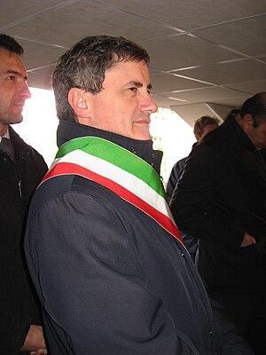 Gianni Alemanno - Mayor of Rome