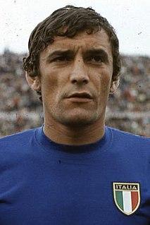 Gigi Riva Italian association football player