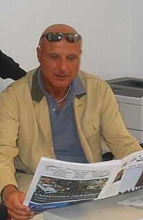 Gildo De Stefano Italian music writer
