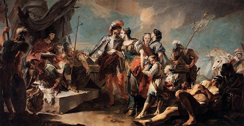 File:Giovanni Battista Tiepolo - Il trionfo di Aureliano.jpg