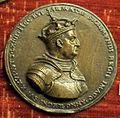 Giovanni Maria Mosca, medaglia di sigismondo I di polonia.JPG