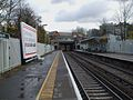 Gipsy Hill stn look east3.JPG