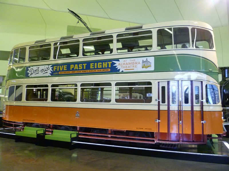 File:Glasgow Coronation tram.JPG