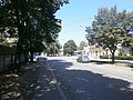 Glavna ulica, Vučje, Leskovac, b01.JPG