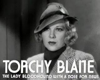 Torchy Blane