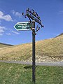 Glenmanna Farm sign - geograph.org.uk - 404470.jpg