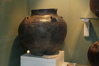 Globular Amphora culture - Globular Amphora