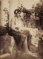 Gloeden, Wilhelm von (1856-1931) - n. 0305 - da - Wilhelm Von Gloeden, Fotografie nudi paesaggi scene di genere, Alinari - Sole24Ore, 2008, pp. 140-141.jpg