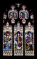 Gloucester Cathedral - Stained window 1.jpg