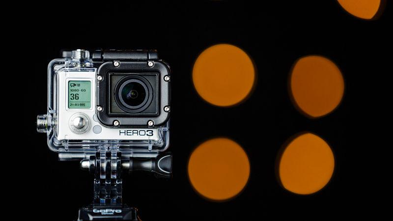 File:GoPro Hero 3 Black Edition.jpg