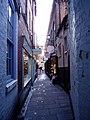 Godstall Lane - geograph.org.uk - 292477.jpg