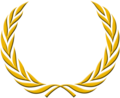 Golden Laurel Wreath.png
