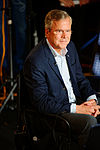 Governor of Florida Jeb Bush, Announcement Tour and Town Hall, Adams Opera House, Derry, New Hampshire by Michael Vadon 06.jpg