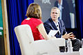 Governor of Florida Jeb Bush 1 at New Hampshire Education Summit The Seventy-Four August 19th, 2015 by Michael Vadon 02.jpg