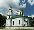 Gródek - Church of the Nativity of the Blessed Virgin Mary 06.jpg