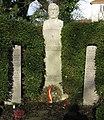 Grab von Reichkanzler Constantin Fehrenbach auf dem Hauptfriedhof in Freiburg.jpg