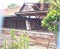 Grahamstown Railway Station. 1879. Now vandalised. 05.JPG