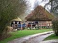 Granary From Littlehampton, Sussex - geograph.org.uk - 1155879.jpg