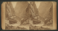 Grand Canon of the Arkansas, Royal Gorge, by Jackson, William Henry, 1843-1942.png