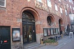 Grand Cafe Bl Oomington Il