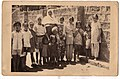 Grandma Attri with her children. Nairobi. 1956.jpg