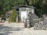 Grandma Prisbrey's Bottle Village (3).jpg
