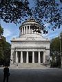 Grants Tomb Oct 2009.JPG