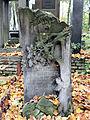 Grave of Bronisław Mansperd - 01.jpg