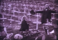 "Graveyard Scene from ""The Four Horsemen of the Apocalypse,"" 1921.PNG"