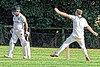Great Canfield CC v Hatfield Heath CC at Great Canfield, Essex, England 12.jpg