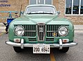 Green SAAB 96.jpg