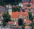 Greven, St.-Martinus-Kirche -- 2014 -- 9854 -- Ausschnitt.jpg