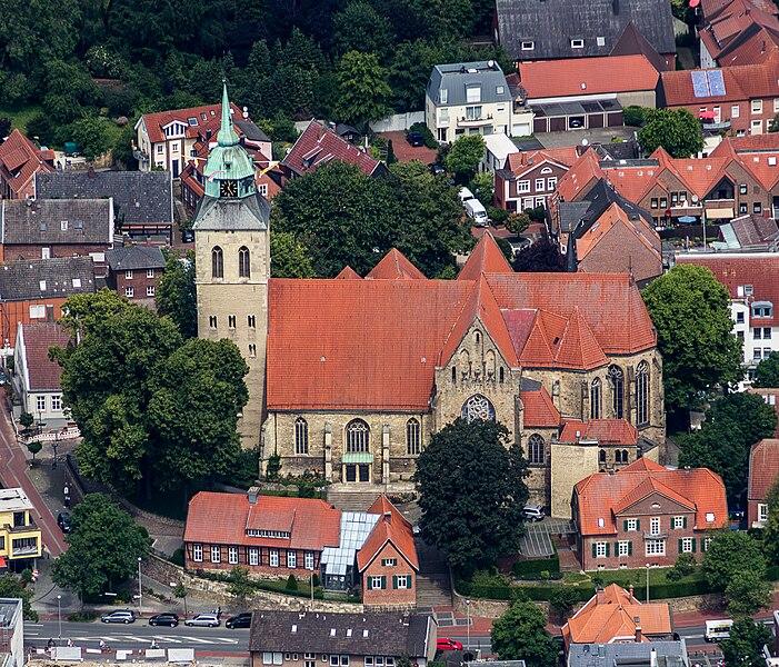 File:Greven, St.-Martinus-Kirche -- 2014 -- 9854 -- Ausschnitt.jpg