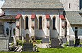 Griffen Untergreutschach 5 Pfarrkirche hl. Martin Kirchenschiff S-Ansicht 26052017 8769.jpg